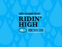 Ridin' High Vol. 1