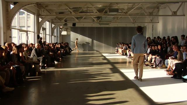 Video | Patrik Ervell Spring/Summer 2010