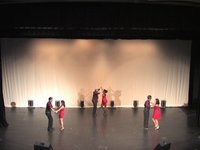Unification 2012-Latin Rhythm Dance Club