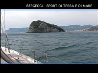 [SeaLand Videopedia] Bergeggi, sea and land sports
