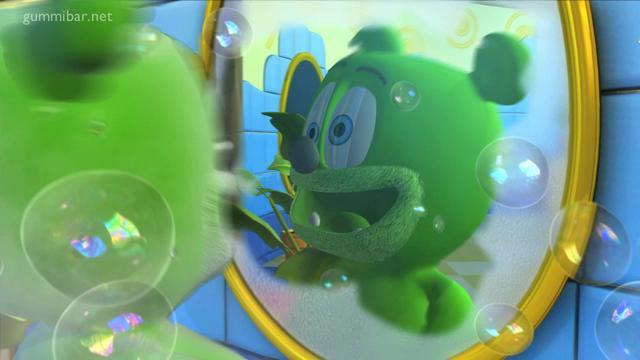 Bubble Up - Gummibär The Gummy Bear - Song And Dance