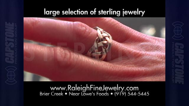 Raleigh Fine Jewelry - It's You