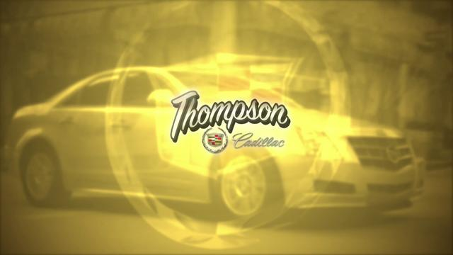 Thompson Cadillac - Springtime