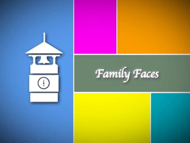 Weston Town Center - Family Faces