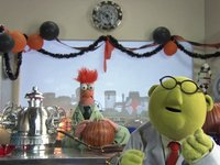 Muppets Lab Experiment: Carve-O-Matic