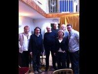 James McCartney Interview on Jools Holland BBC2 - April, 2nd 2012