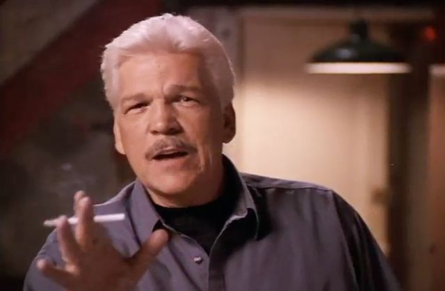 Tom Atkins (actor) Atkins Tom Atkins Actor