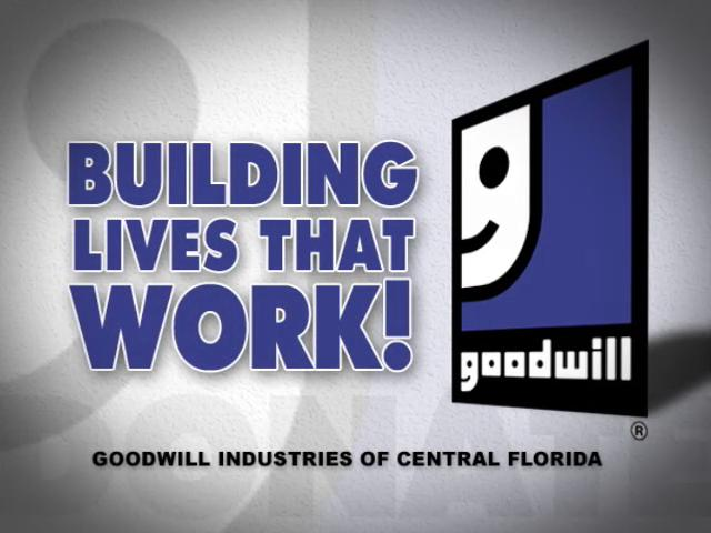 Goodwill of Central Florida - In Fashion (spec)