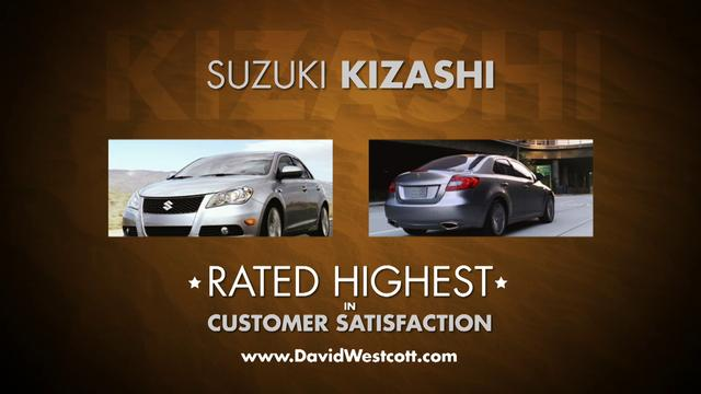Westcott Suzuki - Rated Highest