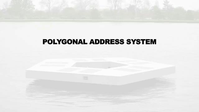 Polygonal Address System - DC