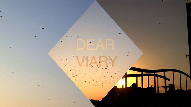 <p> Dear Viary, Barcelona</p>