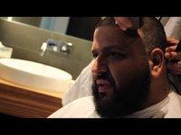 DJ Khaled - Kiss The Ring Photoshoot