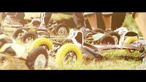 ANDALUZJA / The First Polish Mountainboard Movie