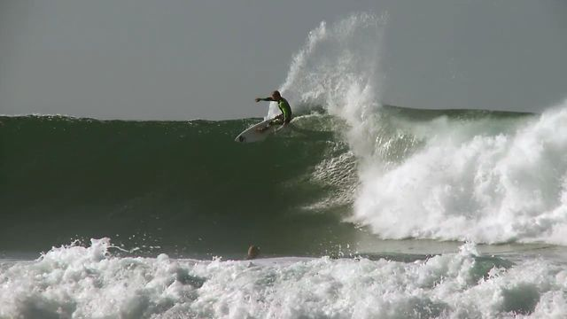 Ripcurl Pro Bells Beach - Winki Warm Up