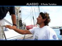 [SeaLand Videopedia] Alassio Harbor