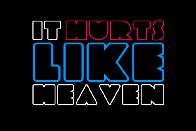 Mylo xyloto and hurts like heaven