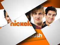 Nickelodeon Lightswitch Bumpers Toon