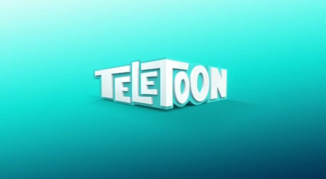 Teletoon Rebrand
