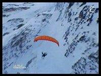 Tomer Sisley Speed Flying - La Télé de Sébastien