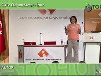 07 Nisan 2012 - Etohum Kampı - İzmir / Didem Altop