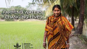 Farming Waters, Changing Lives
