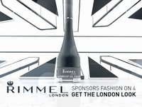 Rimmel London - Sponsorship Idents (2012)