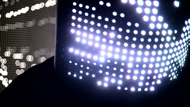 Thumbnail of video Eyecandy 19: Squarepusher - 'Dark Steering' 