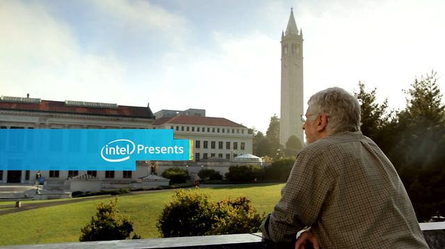 Intel: Stories of Innovation - Security