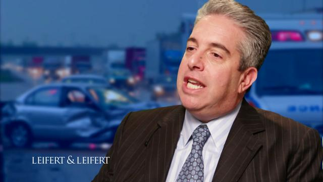 Hit &amp; Run Criminal Defense Lawyer Doug Leifert Gives Advice