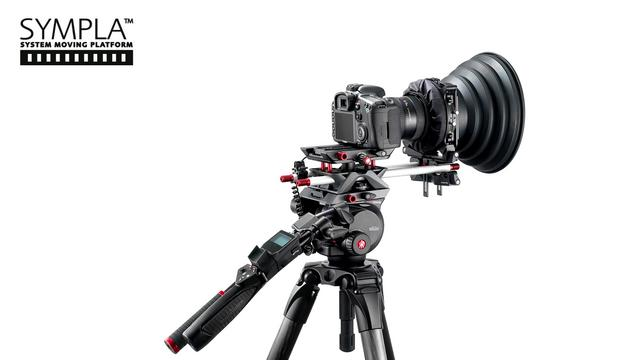 Manfrotto Sympla