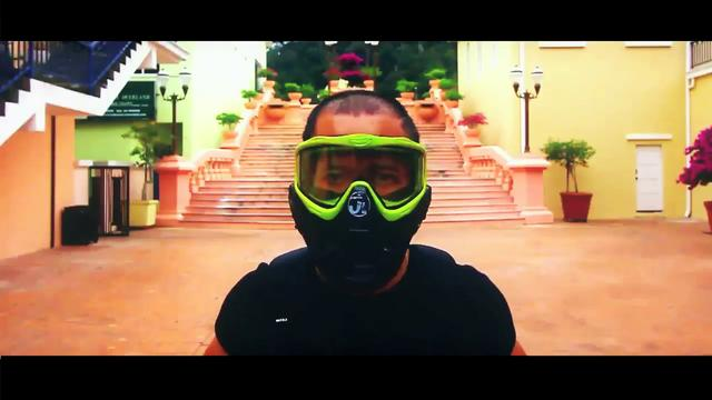 WCA (Word Cup Asian Paintball) 2011 Promo