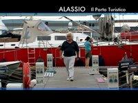 [VisioPortulan terre-mer] Alassio Marina