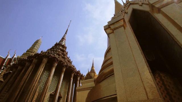 Awesome Bangkok, Thailand