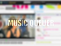 Music Queuer Tutorial
