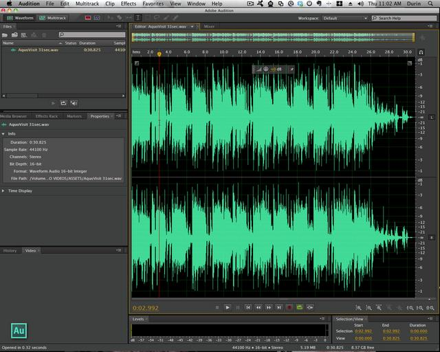 [Aporte] Descargar Adobe Audition CS6 Full (Mediafire)