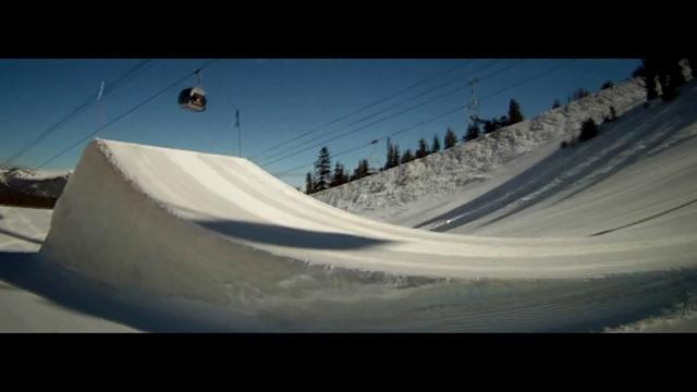 Snowparks Guide: Mammoth Mountain