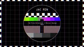 Jac Min '12 reel