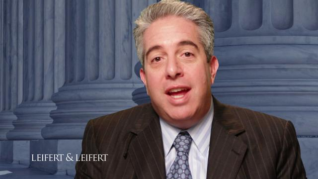 Florida Lawyer Doug Leifert