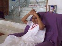 Pujya Niruma-State of Absolute Samadhi
