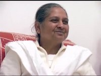 Pujya Niruma-The Embodiment of Love