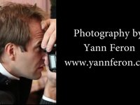 BEHIND THE SCENE with Jaslene Gonzales and YANN FERON