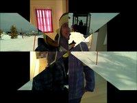 Aneesha - Skiing