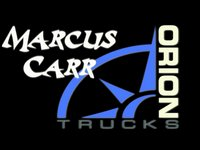 Orion Trucks new rider Marcus Carr