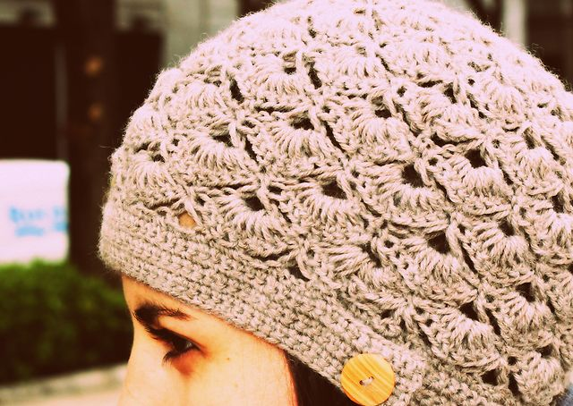 Gorro en Crochet o Ganchillo on Vimeo