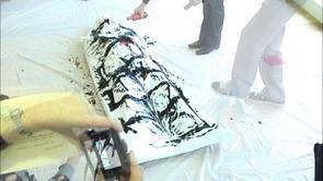 Body Bag Paint