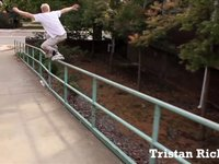 Filmed in Melbourne, Canberra and Sydney  Featuring some of the best skaters in Australia such as CJ Wellsmore, Chris Pullar, Danny Jensen, Gavin Drumm, Tom Coley Sowry, Kieran Deans, Matthias Ogger, Josh Nielsen and many more...    This edit was sponsored by Bayside Blades and Skater HQ skate shops, proud supporters of the Australian rolling scene. Support your local scene - buy local    filmed throughout 2010-2012    Music: Pretty Lights - Forever Lost    Enjoy!