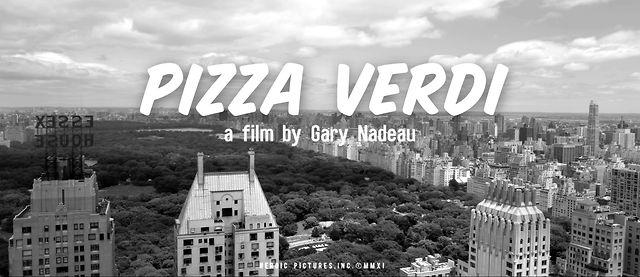 Короткометражка Pizza Verdi онлайн