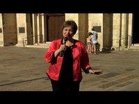 San Fernando Cathedral History