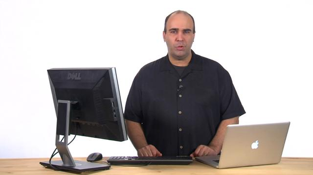 Lynda.com Premiere Pro CS6 New Features: Using the new keyboard shortcuts