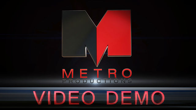 Metro Productions- Video Demo Reel